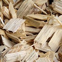 Bois énergie : granulés, plaquettes, bûches