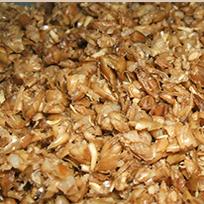 Drêches : blé, maïs, effluents des industries agroalimentaires