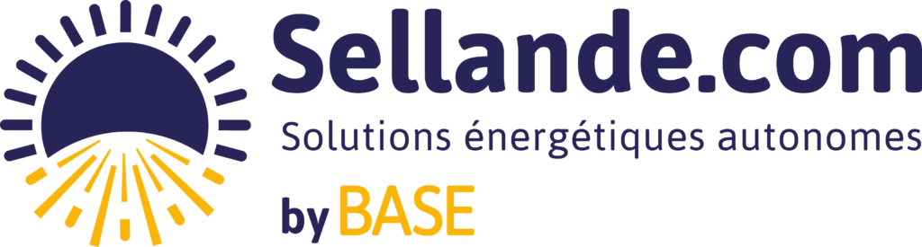 Sellande.com Solutions énergétique autonomes by BASE