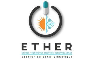 Ether - Etudes thermiques énergies renouvelables