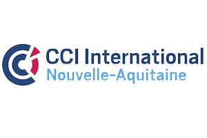 CCI International - Nouvelle Aquitaine
