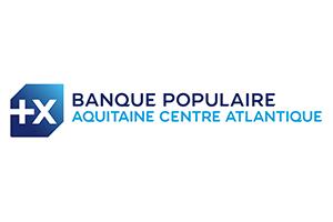 Banque populaire Aquitaine centre Altantique