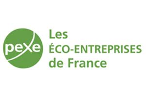 pexe - les éco-entreprises de France