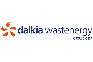 dalkia wastenergy Groupe EDF