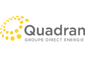 Quadran Groupe Direct Energie