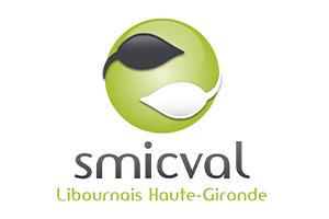 SMICVAL - Libournais Haute Gironde