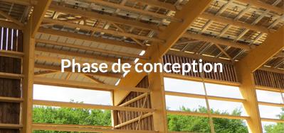 construction hangar séchage foin