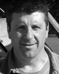 Damien Bouchet - agriculteur
