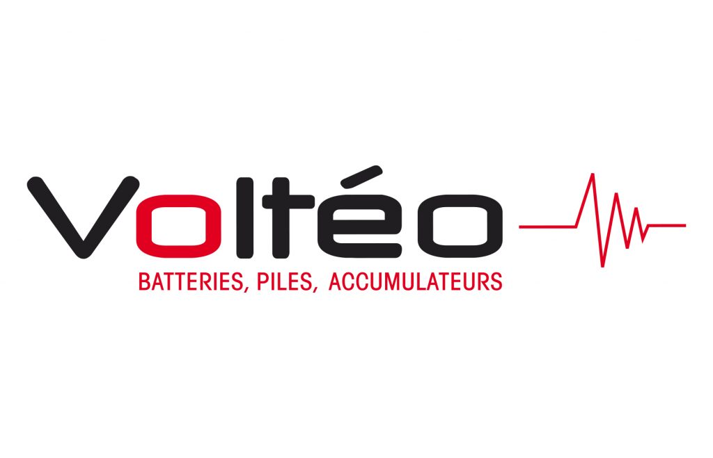Voléo - batteries, piles, accumulateurs