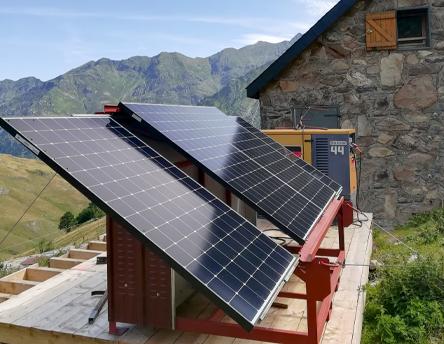 solutions énergétiques autonomes