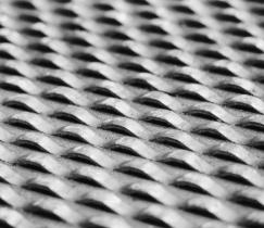 plancher perforé pour séchage multi-matière