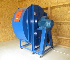 ventilateurs axiaux et centrifuges