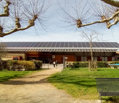 toiture thermovoltaïque