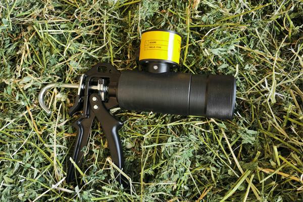 Humidimètre THF 850