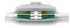Kit de connexion étanche