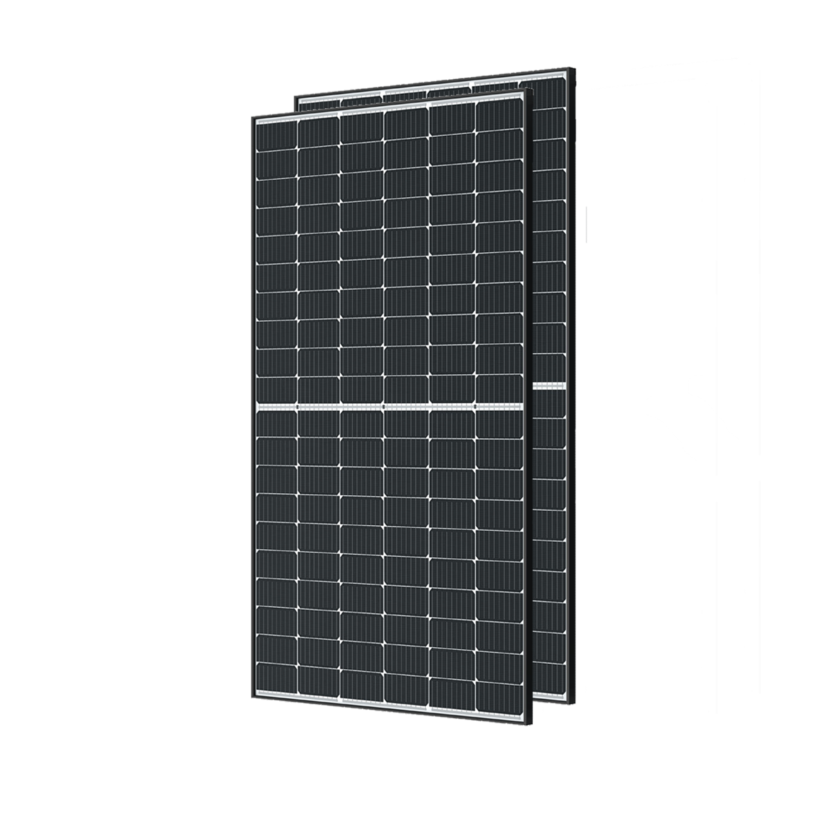 paneaux solaires monocristalins x2