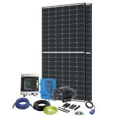 kit pompe solaire surface 210W