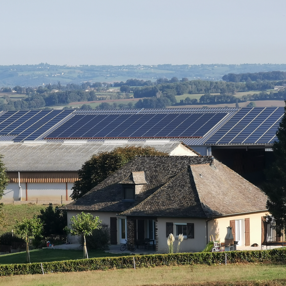 toiture Thermovoltaïque éligible CEE
